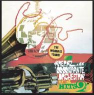 Arepaz Immigrante Orchestra Greatest セール価格 Part.2 卓出 Hits: CD