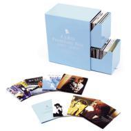 【送料無料】 ZARD ザード / ZARD Premium Box 1991-2008 Complete Single Collection 【CD】