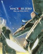 【送料無料】 マクロス ゼロ Blu-ray Disc BOX 【BLU-RAY DISC】