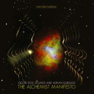 送料無料 Ocote Soul Sounds 再再販 Adrian Alchemist 輸入盤 出群 Manifesto Quesada CD