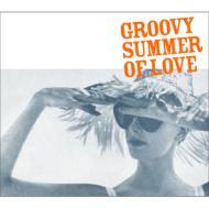 Groovy 永遠の定番モデル Summer 直営店 Of CD Love