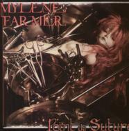 【送料無料】 Mylene Farmer ミレーヌファルメール / Point De Suture 【LP】
