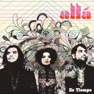 卸直営 送料無料 Alla Es メーカー公式ショップ Tiempo CD