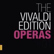 【送料無料】 Vivaldi ヴィヴァルディ / ヴィヴァルディ・エディション・スペシャル・ボックス(27CD) 輸入盤 【CD】
