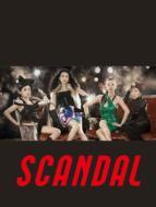 【送料無料】 SCANDAL DVD-BOX 【DVD】
