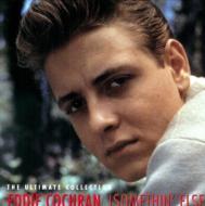 【CD】 輸入盤 Else: Collection 【送料無料】 Cochran / Eddie Ultimate Somethin' The エディコクラン