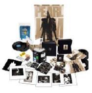 【送料無料】 PEARL JAM パールジャム / Ten (+lp)(+cassette) 輸入盤 【CD】