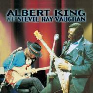 【送料無料】 Albert King/Stevie Ray Vaughan / In Session (高音質盤 / 45回転 / 2枚組 / 180グラム重量盤レコード / Analogue Productions) 【LP】