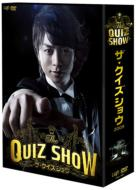【送料無料】 ザ・クイズショウ 2009 DVD-BOX 【DVD】