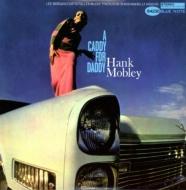 【送料無料】 Hank Mobley ハンクモブレー / Caddy For Daddy (高音質盤 / 45回転 / 2枚組 / 180グラム重量盤レコード / Analogue Productions) 【LP】