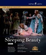 バレエ&ダンス / 『眠れる森の美女』 英国ロイヤル・バレエ、コジョカル、ボネッリ、他(2007) 【BLU-RAY DISC】