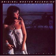 【送料無料】 Linda Ronstadt リンダロンシュタット / Hasten Down The Wind (高音質盤 / 180グラム重量盤レコード / Mobile Fidelity) 【LP】