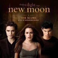 開店祝い トワイライト 最安値 サーガ ニュー ムーン Twilight CD Saga: 輸入盤 Moon New