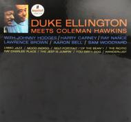 【送料無料】 Duke Ellington / Coleman Hawkins / Duke Ellington Meets Coleman Hawkins 【LP】