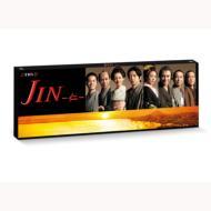 【送料無料】 JIN -仁- DVD-BOX 【DVD】