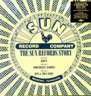 【送料無料】 Sun Records Story-box Set 【LP】