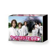 【送料無料】 ヤマトナデシコ七変化 DVD-BOX 【DVD】