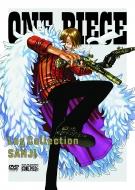 """【送料無料】 ONE PIECE Log Collection """"SANJI"""" 【DVD】"""