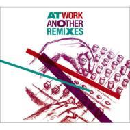 ☆新作入荷☆新品 送料無料 ギフ_包装 At Work CD Another Remixes