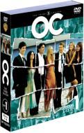 The OC サードシーズン アイテム勢ぞろい DVD セット1 6枚組 訳あり