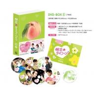 【送料無料】 桃花タイフーン!! ノーカット版 DVD-BOX II (通常版) 【DVD】