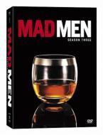 【送料無料】 MAD MEN マッドメン シーズン3 DVD-BOX ノーカット完全版 【DVD】