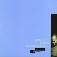 【送料無料】 Horace Parlan ホレスパーラン / Movin' & Groovin' 【LP】