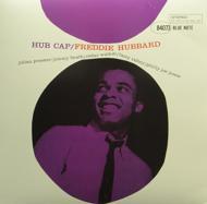 【送料無料】 Freddie Hubbard フレディハバード / Hub Cap 【LP】