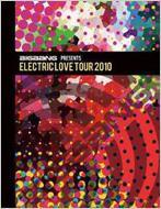 授与 人気海外一番 送料無料 BIGBANG PRESENTS ELECTRIC LOVE TOUR ビッグバン Korea 2010 本