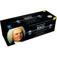 【送料無料】 Bach, Johann Sebastian バッハ / バッハ大全集(172CD+CD-ROM) 輸入盤 【CD】