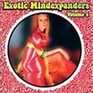 送料無料 Exotic Mindexpanders お気にいる Vol. 安値 CD 輸入盤 4