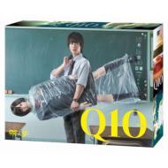 【送料無料】 Q10 DVD-BOX 【DVD】