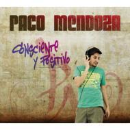 送料無料 Paco Mendoza Consciente 輸入盤 5%OFF 人気商品 CD Y Positivo