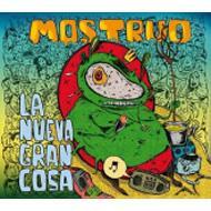 Mostruo La Nueva 売り出し Gran CD 国内在庫 Cosa 輸入盤