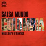 Salsa Mundo Colombia CD 送料無料 爆売り 輸入盤