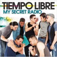 Tiempo 保証 Libre My Secret 輸入盤 内祝い Radio CD