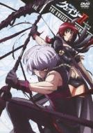 【送料無料】 聖痕のクェイサーII ディレクターズカット版 Vol.4 【フィギュア付限定版】 【DVD】