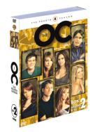 The 高品質 OC ファイナルシーズン セット2 2020モデル 4枚組 DVD