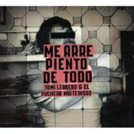 Tomi 輸入 品質検査済 Lebrero Me Arre Piento 輸入盤 CD Todo De