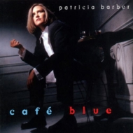 【送料無料】 Patricia Barber パトリシアバーバー / Cafe Blue (2枚組 / 180グラム重量盤レコード) 【LP】
