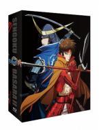 【送料無料】 戦国BASARA弐 Blu-ray BOX 初回限定生産版 【BLU-RAY DISC】
