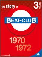 【送料無料】 BEAT CLUB / ビート・クラブ Vol.3 1970-1972 【DVD】