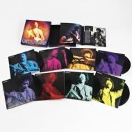 【送料無料】 Jimi Hendrix ジミヘンドリックス / Winterland (BOX仕様 / 8枚組 / 180グラム重量盤レコード) 【LP】