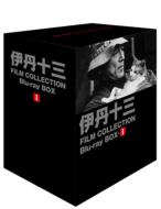 【送料無料】 伊丹十三 FILM COLLECTION Blu-ray BOX I 【BLU-RAY DISC】