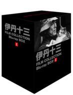 【送料無料】 伊丹十三 FILM COLLECTION Blu-ray BOX I 【BLU-RAY DISC】