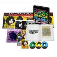 【送料無料】 Rolling Stones ローリングストーンズ / Some Girls Super Deluxe Boxset (CD+DVD+7inch) 輸入盤 【CD】