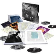 【送料無料】 The Who フー / Quadrophenia Super Deluxe Edition BOX (4CD+DVD+7inch) 輸入盤 【CD】