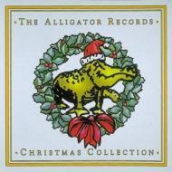 出色 Alligator Records 期間限定特価品 Christmas CD Collection 輸入盤