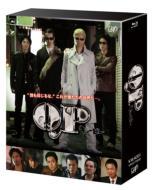 【送料無料】 QP Blu-ray BOX スタンダード・エディション 【BLU-RAY DISC】