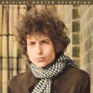 【送料無料】 Bob Dylan ボブディラン / Blonde On Blonde (高音質盤 / BOX仕様 / 3枚組 / 180グラム重量盤レコード / Mobile Fidelity) 【LP】